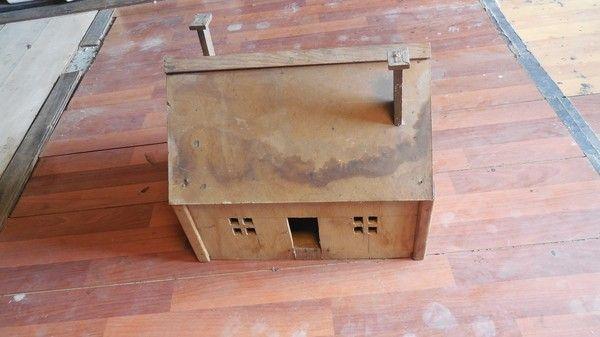 la maison des oiseaux avant centerblog. Black Bedroom Furniture Sets. Home Design Ideas
